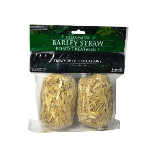 Clear Water Barley Straw | Pond Supply Sacramento