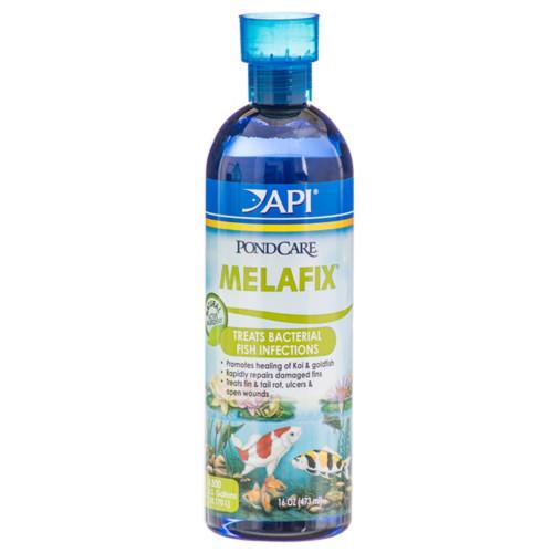 Melafix   Sacramento Pond Supplies