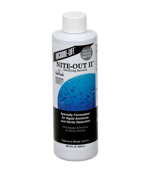 Microbe-Lift Nite-Out II | Pond Repair Sacramento