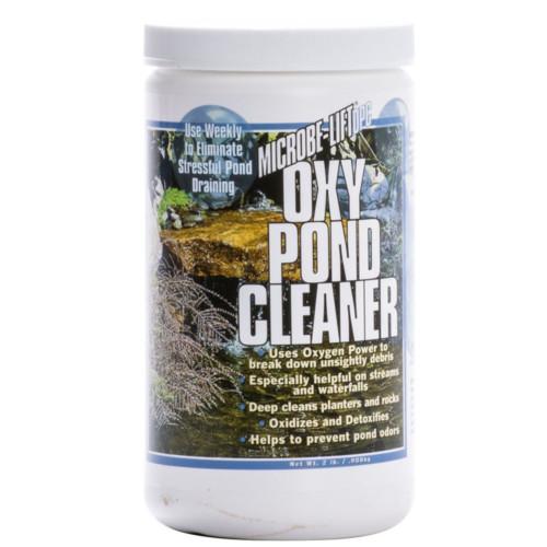 Microbe-Lift Oxy Pond Cleaner | Pond Service Sacramento