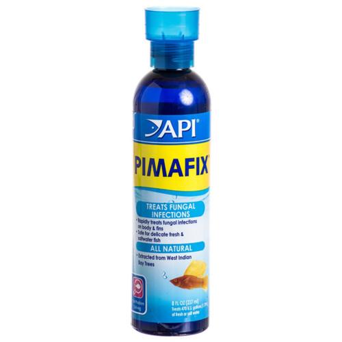 Pimafix   Sacramento Pond Supplies